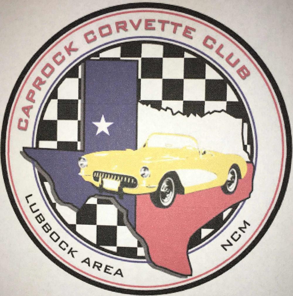 Caprock Corvette Club Logo.png
