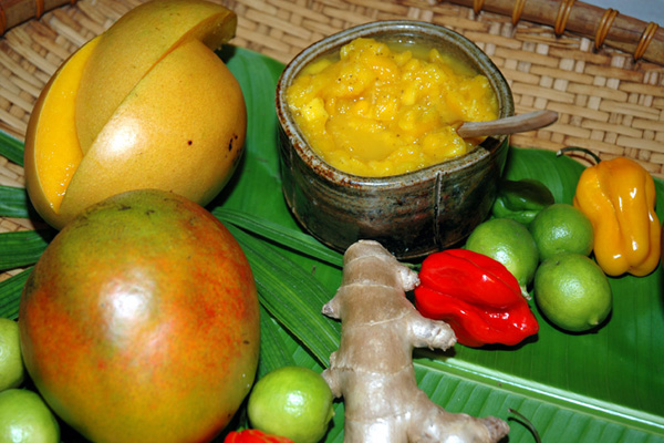 From Cocktails To Facials: What To Do With Leftover Mangoes