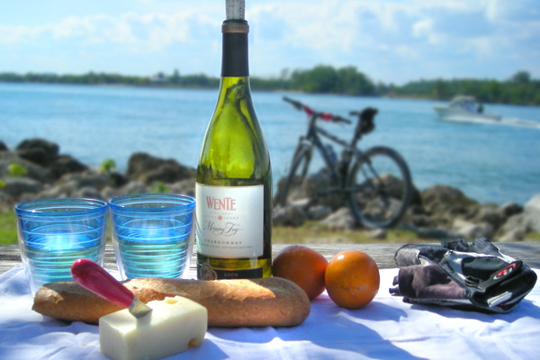 Miami's Best Spots for a Summer Beach Picnic