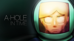 A-Hole In Time