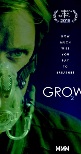 Sci-Fi Short Film Spotlight: GROW - In 2083 Air Has Become A