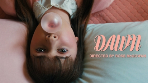 Dawn short Film Logo