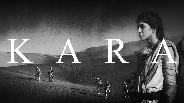 KARA: A Star Wars Story