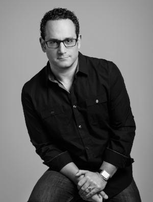 Adam Stern, Founder, Artifex Studios
