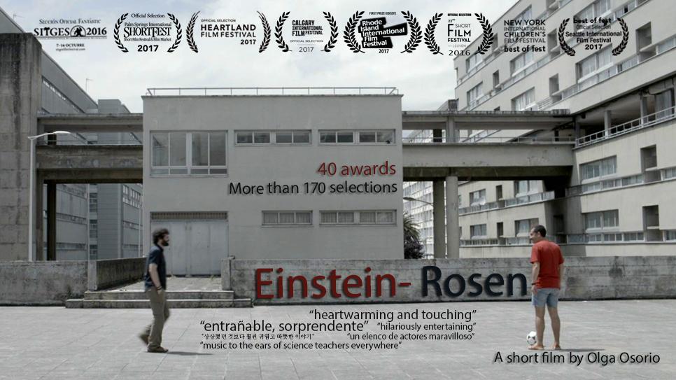 Einstein-Rosen