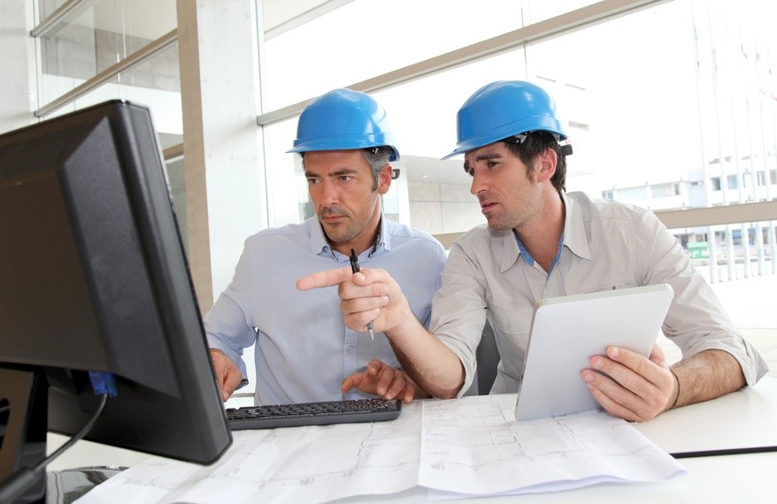 ARCHITECTURE & CONSTRUCTION    I.T. SUPPORT