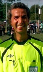 Samir Taghizadeh er en av de som skal til Gothia Cup.
