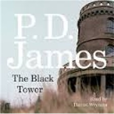 The Black Tower by P D James 2014
