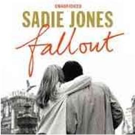 Fallout by Sadie Jones 2014