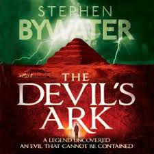 The  Devil's Ark by Stephen Bywater 2014