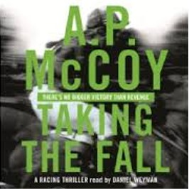 Taking the Fall by A P McCoy 2013