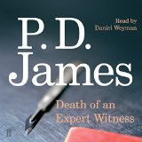 Death of an Expert Witness by P D James 2014