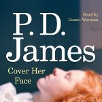 Cover Her Face by P D James 2015