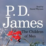 The Children of Men by P D James 2015
