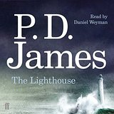 The Lighthouse by P D James 2015
