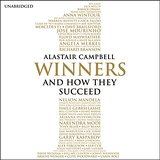 Winners by Alistair Campbell 2015