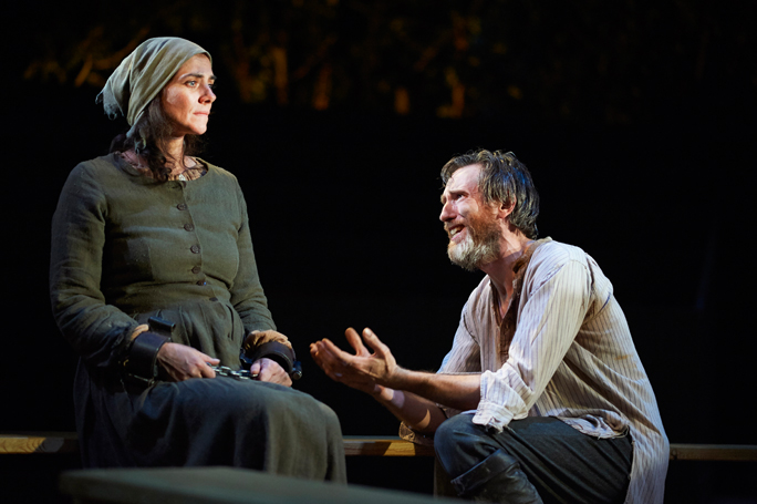 The Crucible, Bristol Old Vic