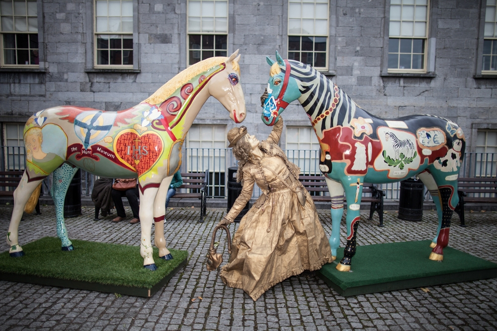 sm Steampunk Lady and Horses.jpg