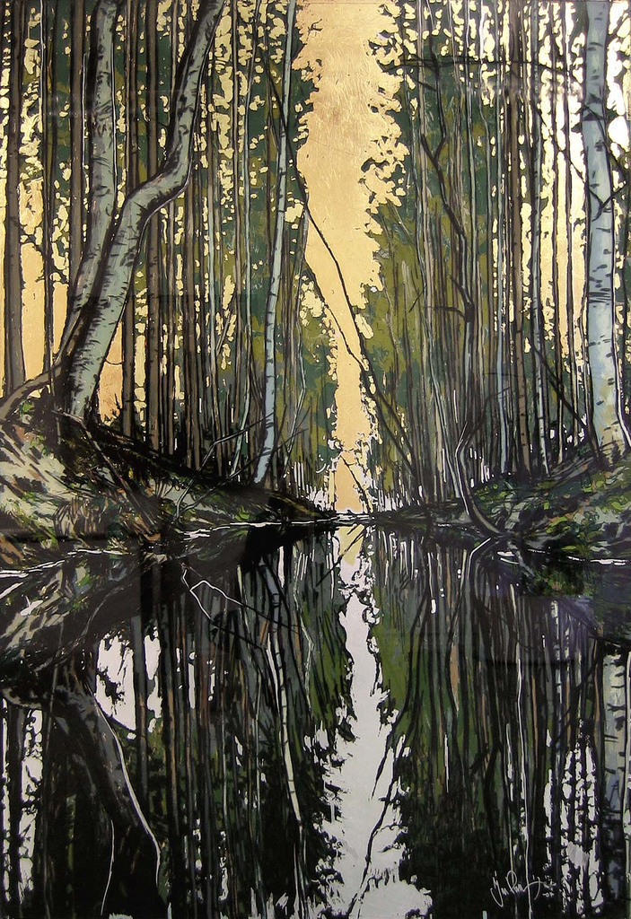 Path of Light_2007_137x197_Janne Parviainen.jpg
