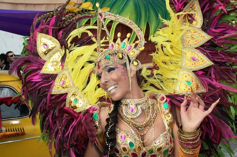 Ana Maria Soromenho Samba