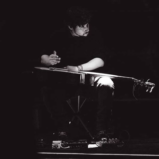 Geordie Little Musiker buchen.jpg