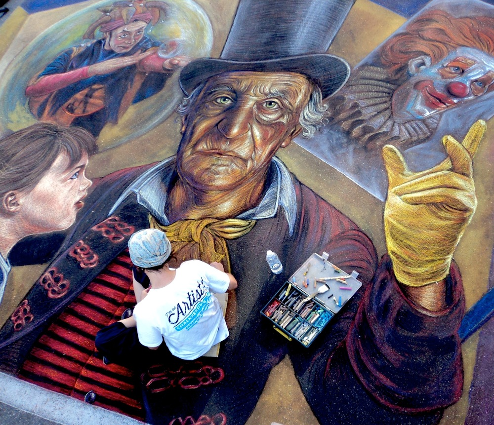 12-The old circus manager (street art).jpg