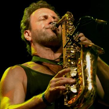Mark Cain