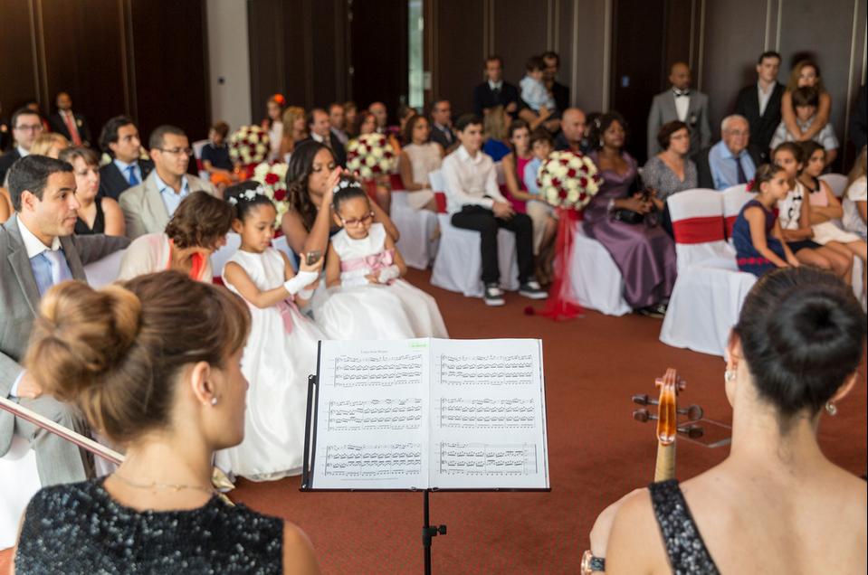 Musica para casamento entrada da noiva