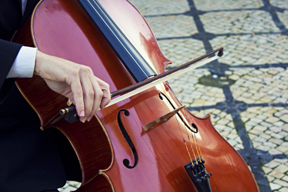 Música para casamento instrumental