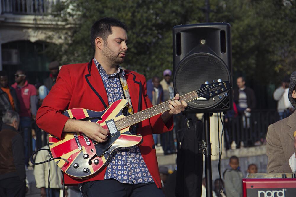 Rock e Pop: música para casamentos