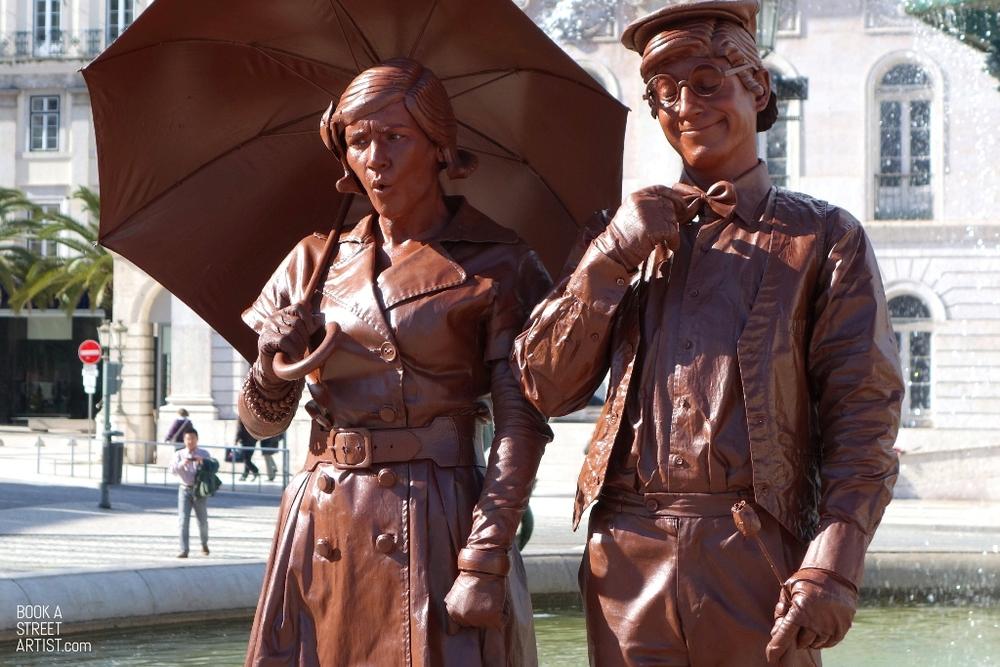 Quideia-Estatuas-vivas