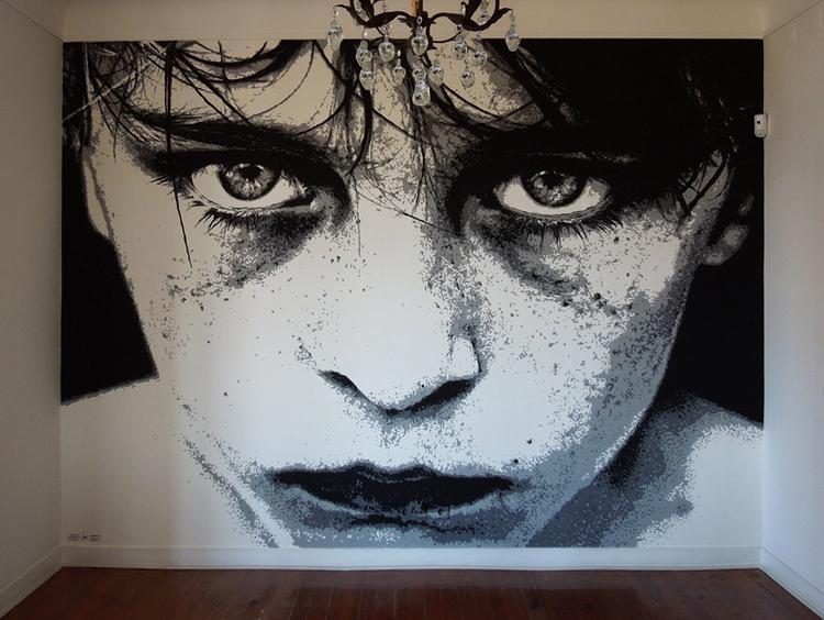 Eime Street Art