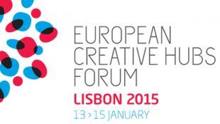 European-Creative-Hubs-Forum