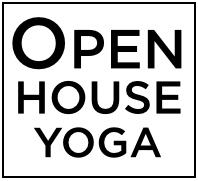 Open House Yoga