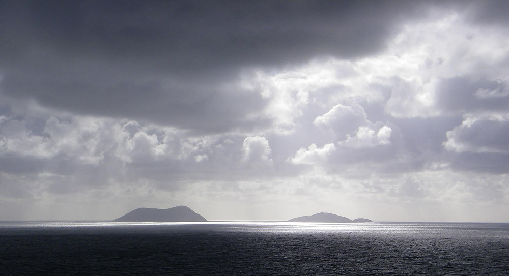 photo of King George Sound, Albany courtesy Michael Spencer under Creative Commons 2.0 Licence