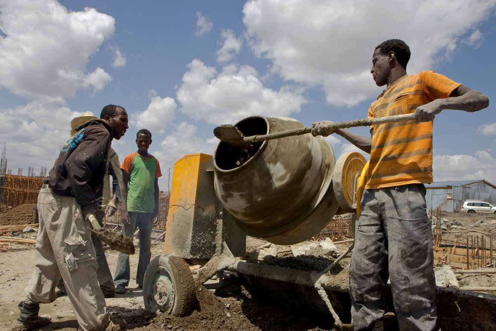 c.Simon Davis/DFID