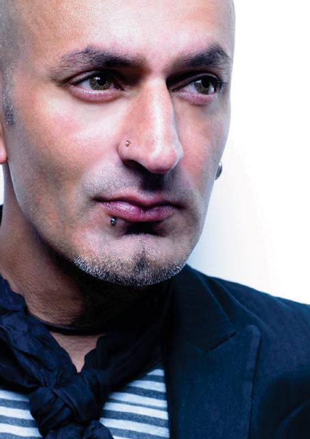 Govinder Nazran 1964-2008