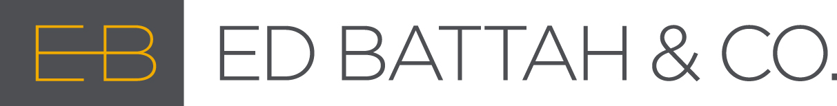ED BATTAH & CO.