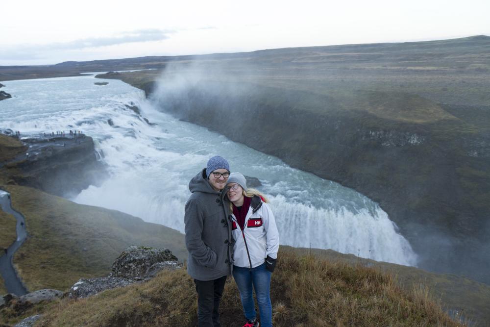 Bilde fra Island høsten 2015.