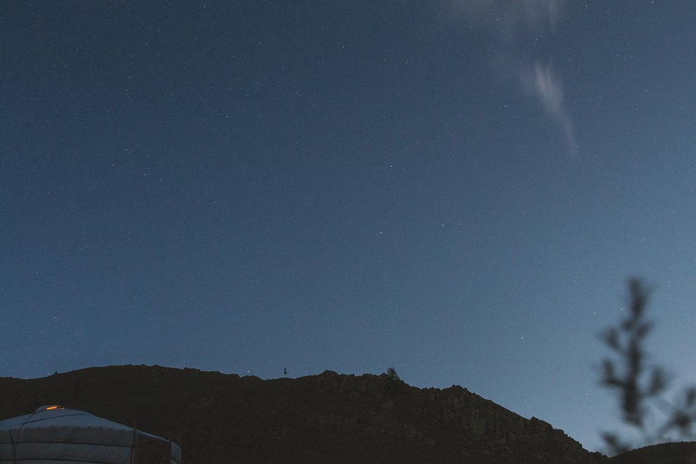 Kristoffer har tatt stjernebilder!