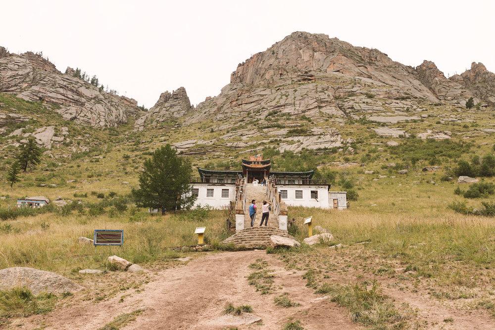 Tempelet Aryapala