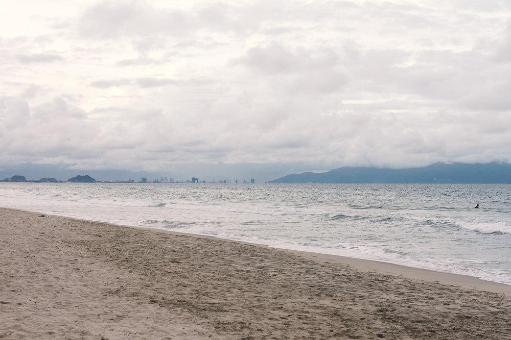 Stranda i Hội An