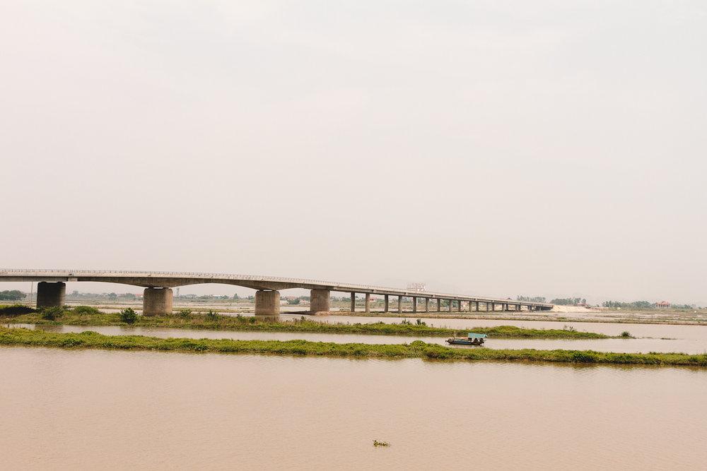 Sông Hoàng Long