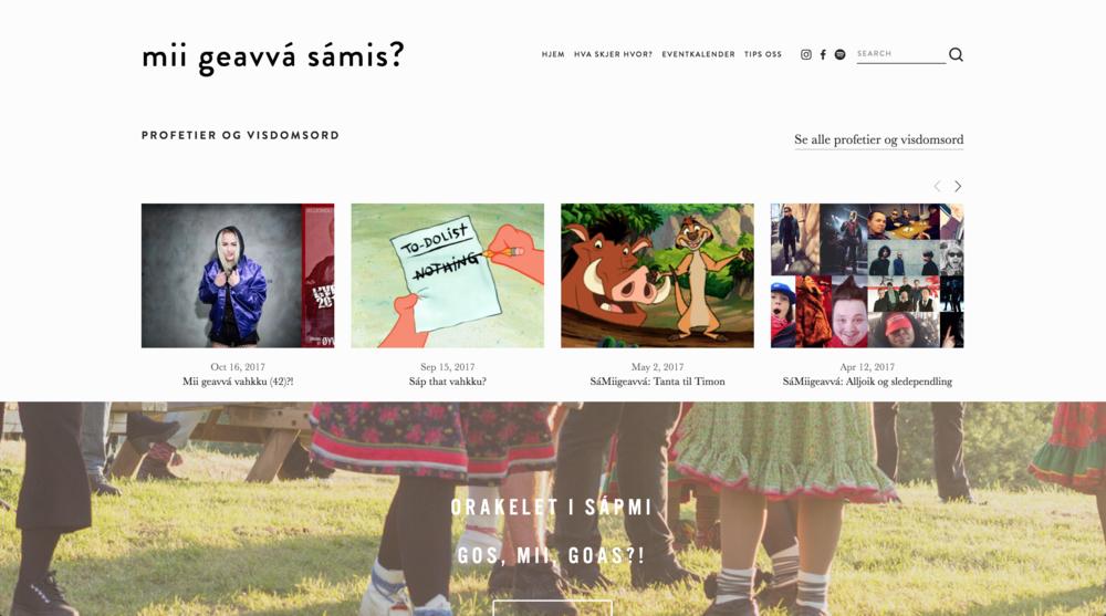 Copy of miigeavva.com