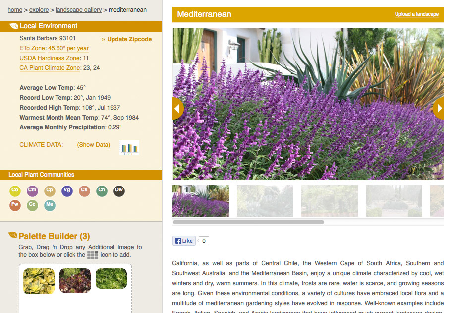 image gallery:  landscape inspiration uploaded by the landscape resource community
