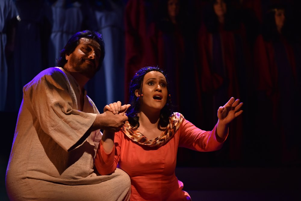 Aida    Park Opera 2016