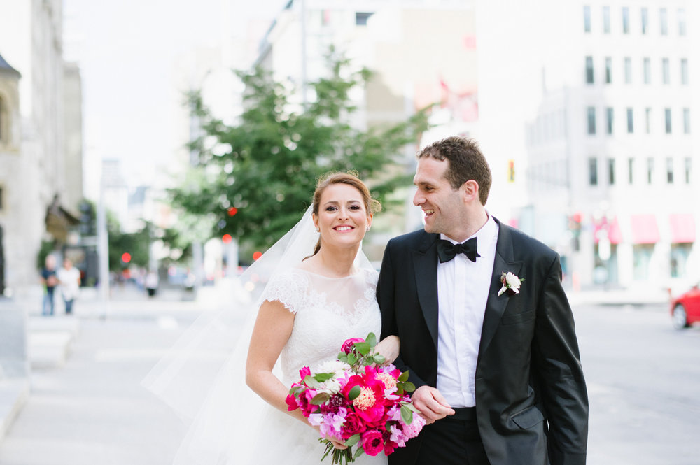Elegant wedding photographer in Montreal Toronto and Santorini