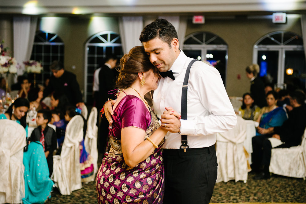Indian Wedding in Montreal Wedding Photographer