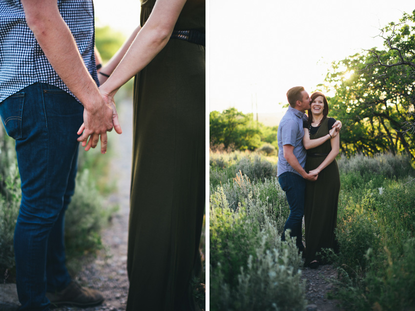 Alyssa & Ari Salt Lake City Engagement Photographer Photojournalist Wedding Candid Photography Natural Light Wedding Photographer