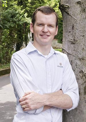 Randy McLellan   President, StitchMark
